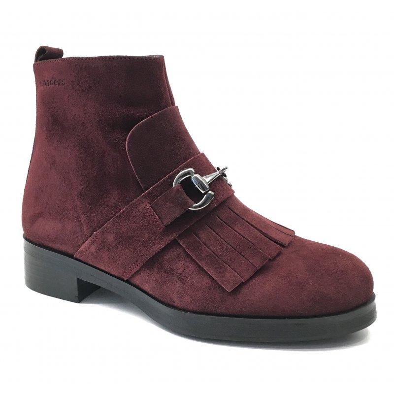 d9e914e710c Wonders flade støvler