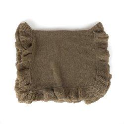 RE:DESIGNED Tørklæde Hiba i sand