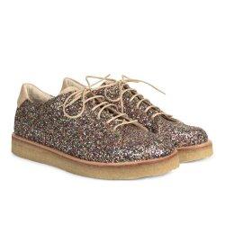 Angulus 1548 sko i multiglitter